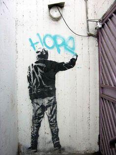 Icy & Sot – Le street art courageux de deux artistes iraniens_inspirer par Banksy