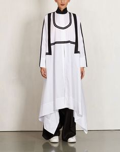 ogaan india @ pallazo love # white look # indian fashion @ anamika khanna