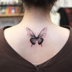 #butterfly#butterflytattoo#linework#linetattoo#나비 1645539337734429881