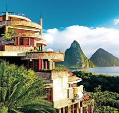 7 Super-Luxe Trips To Take Before You Die