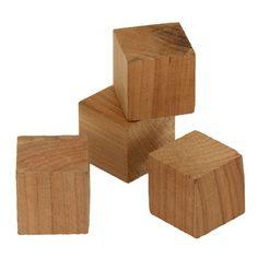 Cedar Cubes, 14pk