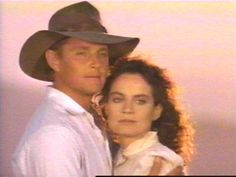 Man From Snowy River - Jim and Jess...my best all time favorite flick next to the Return to Snowy River