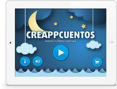 CreAppcuentos, la aplicación para Android e iOS pensada para que los más pequeños puedan crear sus propias historias y cuentos a través de elementos y personajes diseñados por ilustradores, ha sido premiada este sábado 18 de octubre en el salón SIMO Educación 2014 como mejor app educativa.