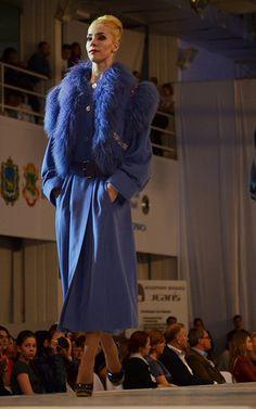 Irina Krutikova | Gallery Fur Coat, Stylists, Gallery, Jackets, Fashion Design, Fur Coats, Jacket, Fashion Designers, Suit Jackets