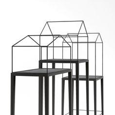 Home Shelves by Artem Zigert / furniture