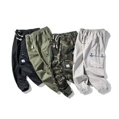 Pant Style: Harem PantsMaterial: COTTONStyle: MilitaryWaist Type: MidClosure Type: DrawstringLength: Ankle-Length PantsFront Style: PleatedThickness: MidweightModel Number: Type: Full LengthGender: MenFit Type: REGULARFabric Type: TwillDecoration: None Jogger Pants, Joggers, Tactical Pants, Corduroy Pants, Fashion Pants, Ankle Length, Camouflage, Casual Pants, Korean Fashion