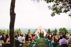 Cedar Lake Estates Coolest Glamping Wedding Venues In New York /Gourmet Wedding Gifts and Personalized Wedding Guest Favors/ Want more venues like this? Read our blog post here: http://blog.gourmetweddinggifts.com/glamping-wedding-venues-new-york/