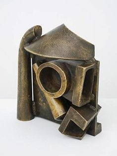 New Small Bronzes - Anthony Caro - Exhibitions - Mitchell-Innes & Nash Abstract Sculpture, Bronze Sculpture, Sculpture Art, Anthony Caro, Small Sculptures, Museum Of Contemporary Art, Small Art, Land Art, Conceptual Art
