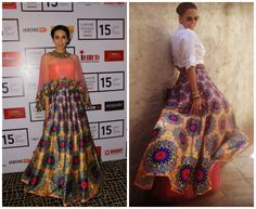Runway to real - Neha Dhupia - Read more on the blog