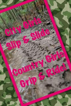 Country Girls :)
