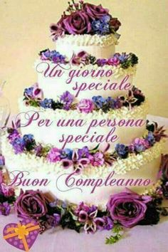 Frasi Buon Compleanno Birthday Greetings Pinterest Happy