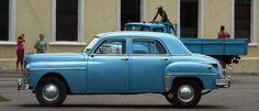 La Habana, el museo del automóvil mas grande del mundo