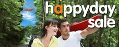 Happy day sale at Mango on the and of June 2014 Mango Airlines, Happy Day, June