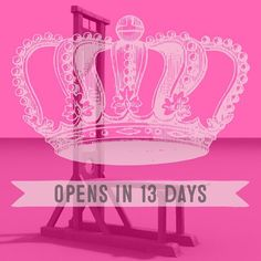 People will storm The Off Center starting on March 3rd to get a glimpse of MARIE ANTOINETTE by Adjmi.  get your tix www.capitalT.org #marieantoinette #adjmi #capT by capitalttheatre