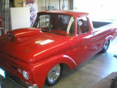 Show us your Pitures of Unibodies - Page 5 - Ford Truck Enthusiasts Forums