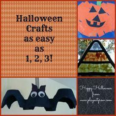 Expressing invitation beserta contoh percakapan singkat dalam bahasa three easy halloween crafts from playeatgrow stopboris Choice Image