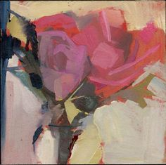 LISA DARIA'S PAINTING A DAY: 1395 Lean