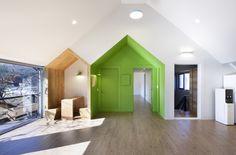 Arquitetos:UTAA
