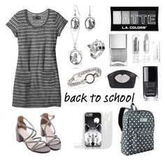 """""""Teen Wolf !"""" by siriusfunbysheila1954 ❤ liked on Polyvore featuring Smartwool, Everest, Bling Jewelry, Phillip Gavriel, Gucci, L.A. Colors, Nails Inc., Chanel and ILI"""
