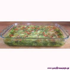 Kartoffel-Spinat-Auflauf mit Tomaten unser Kartoffel-Spinat-Auflauf mit Tomaten ist nicht nur köstlich, sondern auch noch vegetarisch lecker vegetarisch glutenfrei