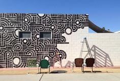 AARON DE LA CRUZ http://www.widewalls.ch/artist/aaron-de-la-cruz/ #street #art #design
