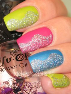Meisies Nails: Zoya Mod Mattes