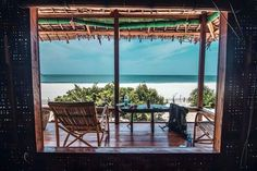 Beach Bungalow Sinhtauk Dawei Myanmar