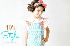 40s-fashion-girls-overalls