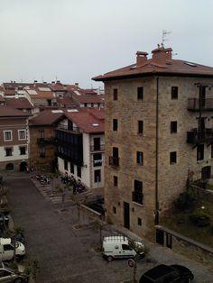 #travel #getaria #euskadi país vasco the basque country