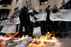 #world #news  Daily Mail: Turkish embassy in Brussels brawl erupts…  #freeSuschenko #FreeUkraine @realDonaldTrump @thebloggerspost @POTUS