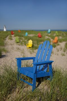 Polywood's Long Island Adirondack chair pairs classic style with weatherproof construction and 13 color choices. Shop them all at AuthenTeak. Wooden Dining Room Chairs, Outdoor Dining Chairs, Dining Arm Chair, Outdoor Cushions, Outdoor Decor, Adirondack Chairs, Polywood Outdoor Furniture, Plastic Lumber, Plastic Folding Chairs