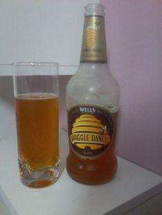 Honney Beer
