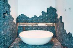 Bathroom - Bahia Vik, José Ignacio
