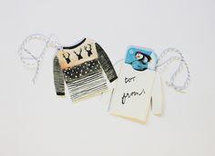 "Gift Card ""sweater""  DIY #GiftCardCheer #TargetHolidayGiftCard"