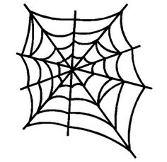 Spider Web – Designing a Silhouette Images, Silhouette Portrait, Silhouette Vector, Image Clipart, Clipart Images, Seasonal Image, Halloween Silhouettes, Cut Image, Silhouette Cameo Projects