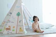 baby tent lookatent