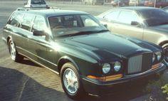 Bentley Mulsane Sports Estate ~ https://de.pinterest.com/chikanozawa/%E5%A5%BD%E3%81%8D%E3%81%AA%E8%87%AA%E5%8B%95%E8%BB%8A/