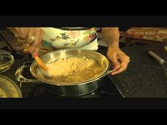 Food Mela : Durban Fish Curry  Soji Balls - YouTube Fish Curry, Fish Sauce, Balls, Treats, Make It Yourself, Dishes, Diwali, Desserts, Food
