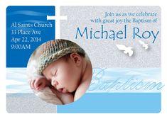 baby girl baptism invitations mihail pinterest baptism