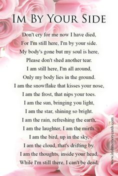 I miss my mom, my grandma, and my baby so much. I know that they are always with me in my heart 💖💜 Daughter Quotes, Mom Quotes, Family Quotes, Life Quotes, Loss Of Mother Quotes, Grandma Quotes, Dad Poems, Grief Poems, Poem About Death