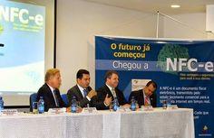 JORNAL REGIONAL EXPRESS: Paraná lança a Nota Fiscal Eletrônica