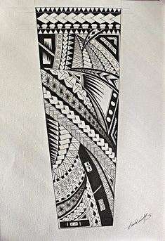 maori tattoos and meanings Hip Tattoo Quotes, Hawaiianisches Tattoo, Blue Tattoo, Tattoo Motive, Arm Band Tattoo, Tattoo Black, Maori Tattoos, Tribal Arm Tattoos, Viking Tattoos