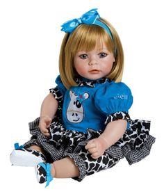 Adora Speelgoed pop Toddler Time Baby E.I.E.I.O.