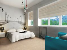 Guesthouse in Gdynia on Behance