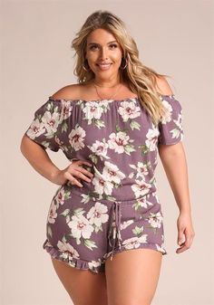 Shop Plus Size Clothing New Arrivals including Plus Size Dresses, Plus Size Tops, Plus Size Bottoms, Plus Size Intimates, Cute Shoes and Many More. Cute Plus Size Clothes, Plus Size Romper, Plus Size Jeans, Plus Size Outfits, Plus Size Bikini Bottoms, Women's Plus Size Swimwear, Curvy Women Fashion, Plus Size Fashion, Fashion Top