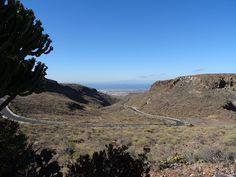 Gran Canaria - Mirador de Maspalomas