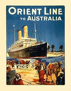 'Orient Cruises To Australia' Wonderful A4 Glossy Art Pri... https://www.amazon.co.uk/dp/B01J5E2MAM/ref=cm_sw_r_pi_dp_q8kMxb51XD9B3
