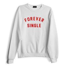 FOREVER SINGLE