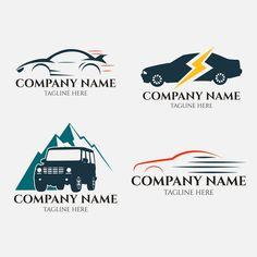 Discover thousands of free-copyright vectors on Freepik Car Themed Rooms, Car Logo Design, Design Plano, Automotive Logo, Flat Design, Car Logos, Vector Photo, Free Logo, Room Themes