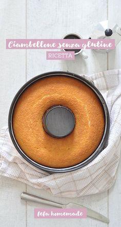 Lactose Free, Gluten Free, Rice Flour, Ricotta, Doughnut, Vegetarian, Healthy Recipes, Homemade, Baking